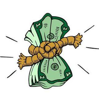 Money Squeeze