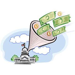 Tax funnel