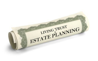 Estate Planning Scroll