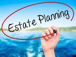 Estate planning vacation